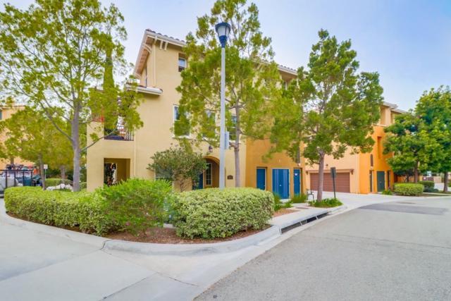 2224 Huntington Point Road #41, Chula Vista, CA 91914 (#190014880) :: Cane Real Estate