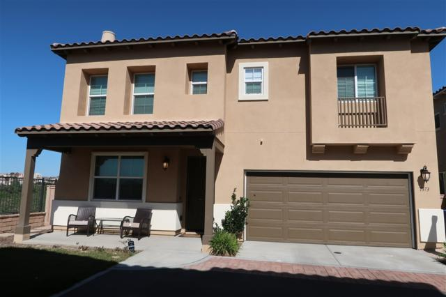 1373 Cathedral Oaks Rd, Chula Vista, CA 91913 (#190014890) :: Neuman & Neuman Real Estate Inc.