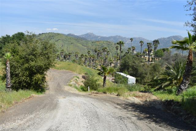 2680 Canyon Crest N/A, Escondido, CA 92027 (#190014920) :: Be True Real Estate