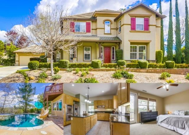 2210 Berwick Woods, Fallbrook, CA 92028 (#190014928) :: Allison James Estates and Homes