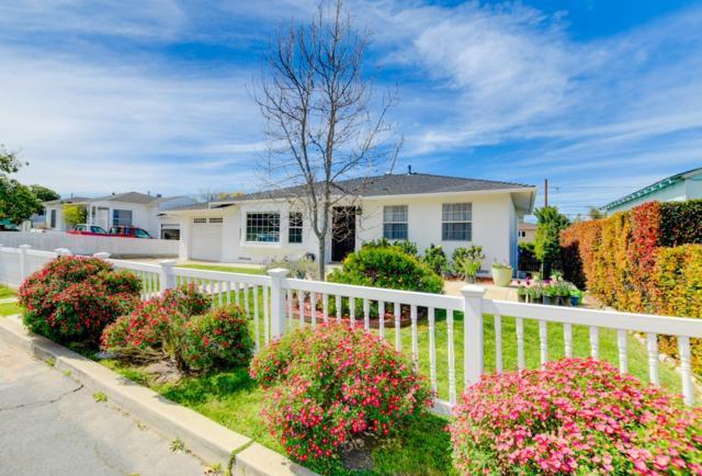 1866 Frankfort St, San Diego, CA 92110 (#190014930) :: Neuman & Neuman Real Estate Inc.