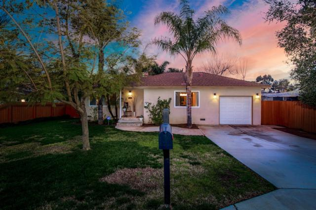 1723 S Maple St, Escondido, CA 92025 (#190014934) :: Neuman & Neuman Real Estate Inc.