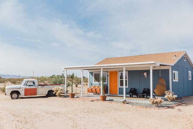 1426 Decker Rd, Twentynine Palms, CA 92277 (#190014941) :: Pugh | Tomasi & Associates
