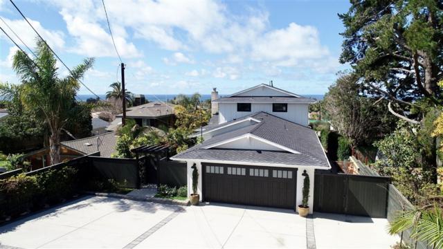 1050 Wotan Dr, Encinitas, CA 92024 (#190014946) :: Coldwell Banker Residential Brokerage