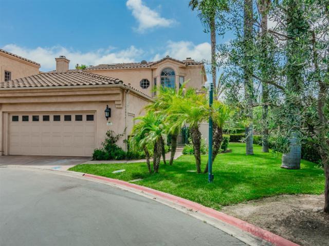 3601 Paseo Vista Famosa, Rancho Santa Fe, CA 92091 (#190014951) :: Farland Realty