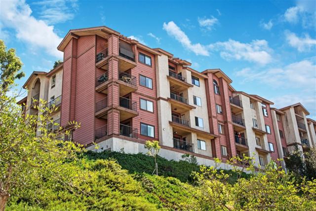 5985 Dandridge Ln #90, San Diego, CA 92115 (#190014957) :: Pugh | Tomasi & Associates