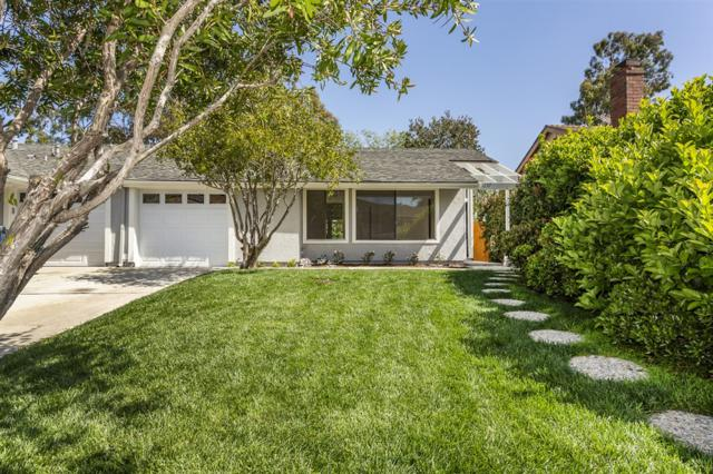 1237 Greenlake Dr, Cardiff By The Sea, CA 92007 (#190014962) :: Farland Realty
