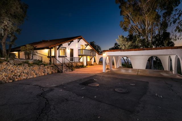 2303 Shaylene Way, Alpine, CA 91901 (#190014963) :: Coldwell Banker Residential Brokerage