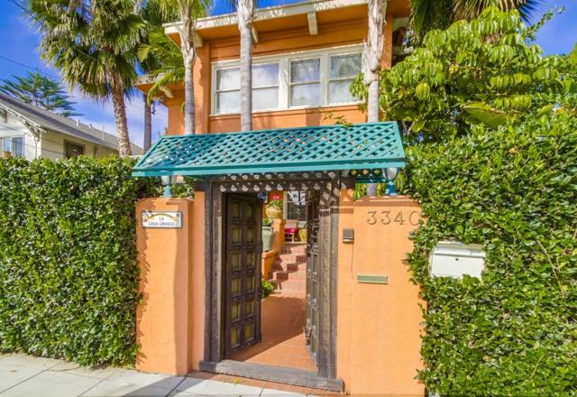 3340 2nd Ave, San Diego, CA 92103 (#190014964) :: Coldwell Banker Residential Brokerage