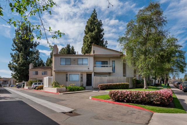 1720 Melrose #39, Chula Vista, CA 91911 (#190014983) :: Cane Real Estate