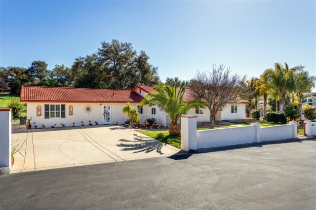 28027 Oak Ranch Rd, Escondido, CA 92026 (#190014985) :: Pugh | Tomasi & Associates