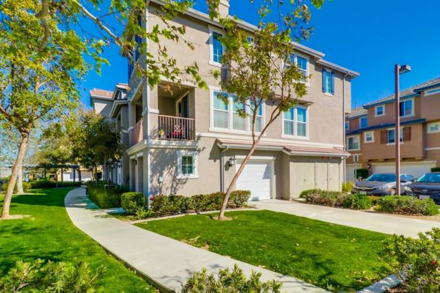 1610 Yellow Pine Pl, Chula Vista, CA 91915 (#190014989) :: Cane Real Estate