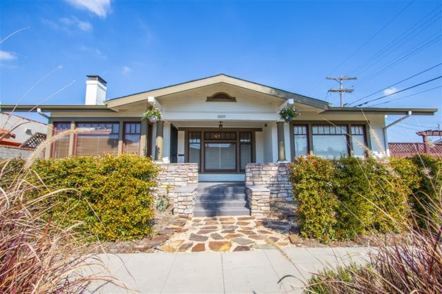 2620 Madison Ave, San Diego, CA 92116 (#190014995) :: Cane Real Estate