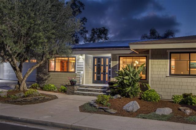 2019 Hacienda Circle, El Cajon, CA 92020 (#190015001) :: Cane Real Estate