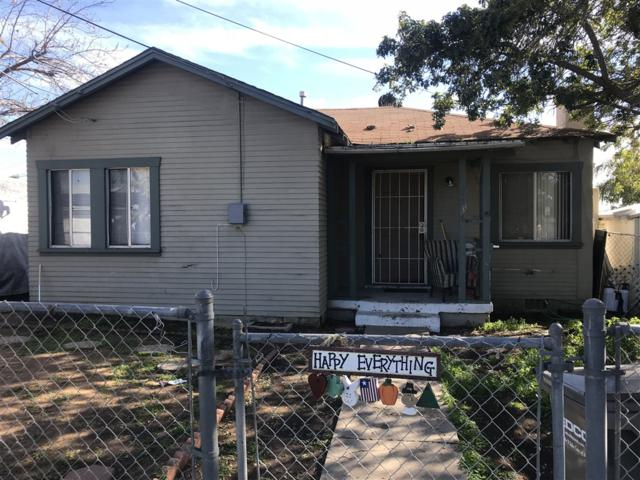 2136 E 22nd St, National City, CA 91950 (#190015009) :: Neuman & Neuman Real Estate Inc.