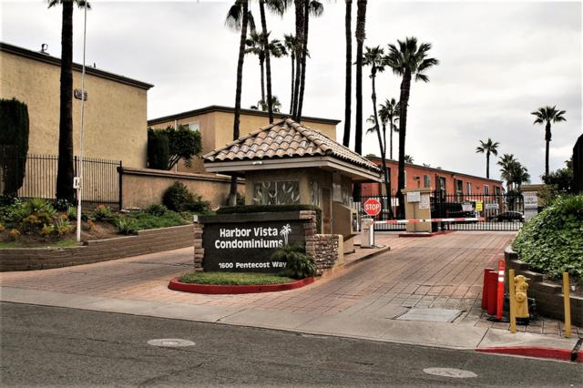1669 Pentecost Way #5, San Diego, CA 92105 (#190015011) :: The Yarbrough Group