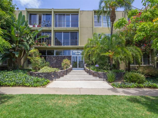 2266 Grand Ave #30, San Diego, CA 92109 (#190015018) :: Whissel Realty