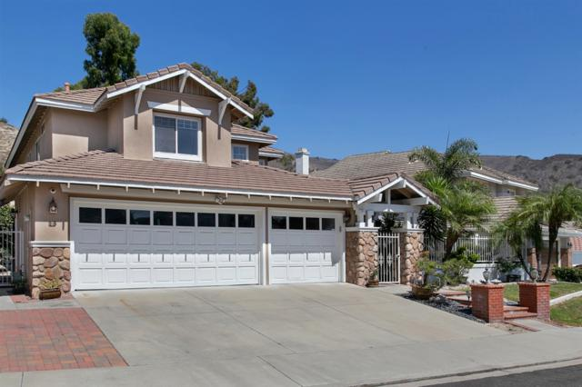 15 Pastora, Lake Forest, CA 92610 (#190015021) :: The Yarbrough Group