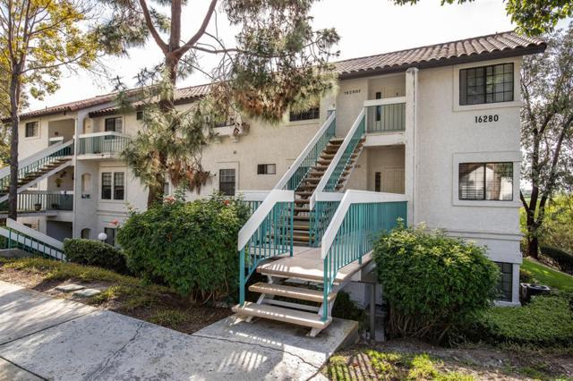 16280 Avenida Venusto A, San Diego, CA 92128 (#190015026) :: Coldwell Banker Residential Brokerage