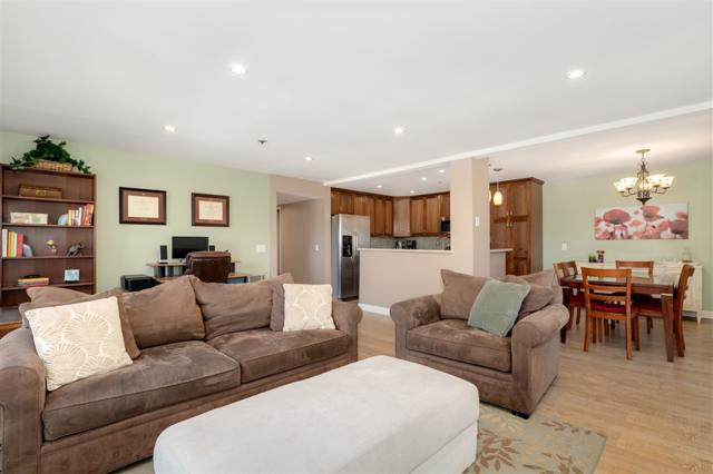 2939 Laurel St #201, San Diego, CA 92104 (#190015035) :: Cane Real Estate