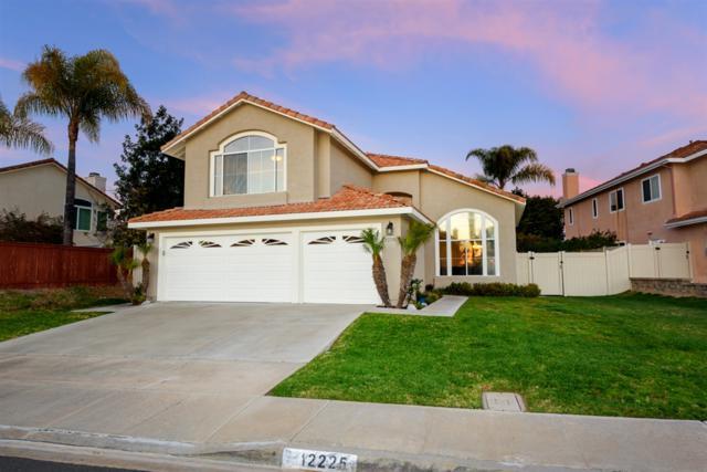 12225 Crisscross Lane, San Diego, CA 92129 (#190015037) :: Farland Realty
