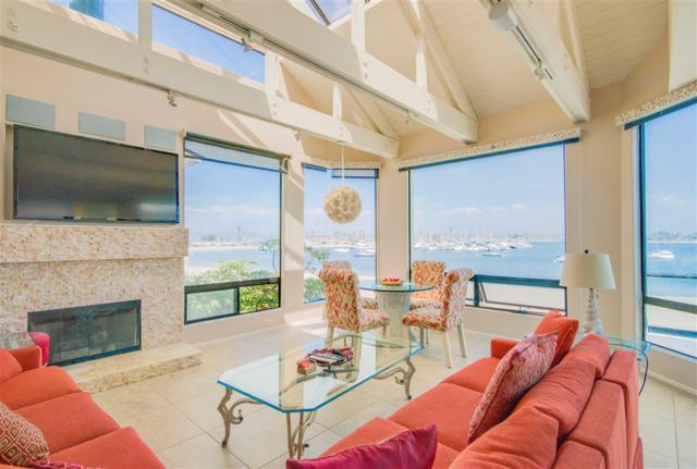 3410 Bayside Walk, San Diego, CA 92109 (#190015039) :: Cane Real Estate
