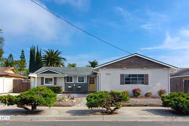 8374 Beaver Lake Dr, San Diego, CA 92119 (#190015050) :: Cane Real Estate