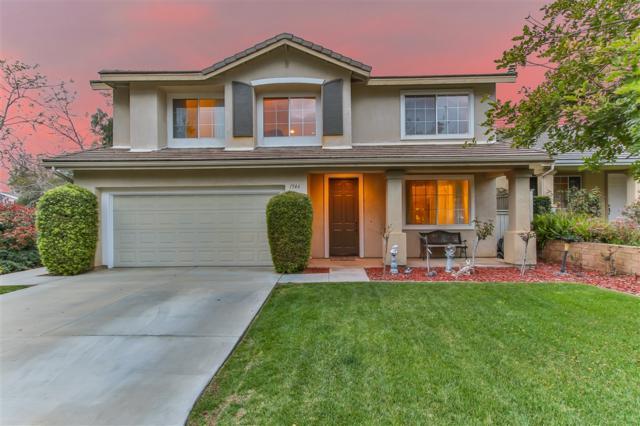 1546 Summer Creek Court, Vista, CA 92084 (#190015060) :: Keller Williams - Triolo Realty Group