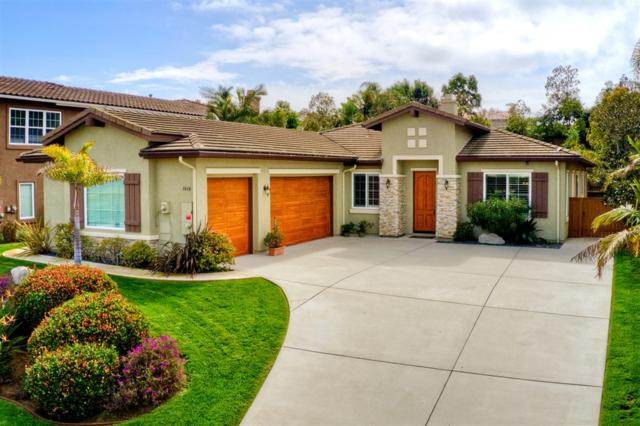 1648 Brady Circle, Carlsbad, CA 92008 (#190015068) :: Coldwell Banker Residential Brokerage