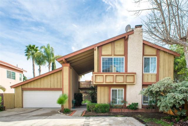 10445 La Morada, San Diego, CA 92124 (#190015071) :: Cane Real Estate