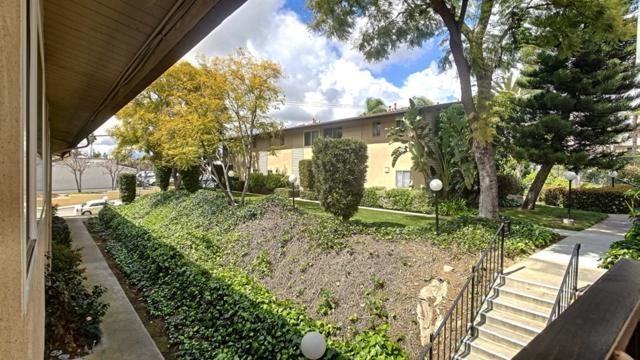 5931 Howell Dr #8, La Mesa, CA 91942 (#190015073) :: Coldwell Banker Residential Brokerage