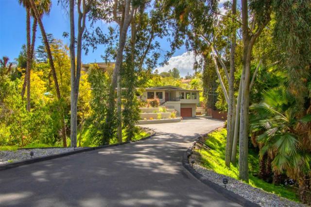 4405 Conrad Dr, La Mesa, CA 91941 (#190015076) :: Pugh | Tomasi & Associates