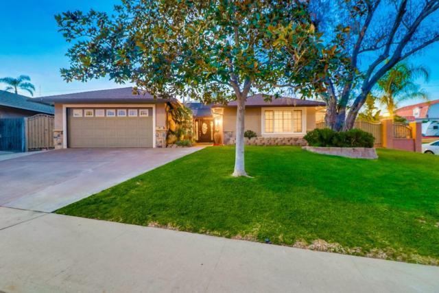 295 Spruce Ct, Chula Vista, CA 91911 (#190015083) :: Cane Real Estate