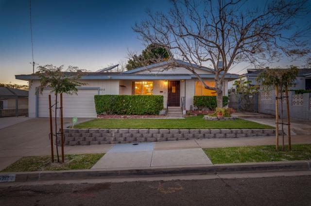 6212 Valner Way, San Diego, CA 92139 (#190015092) :: Coldwell Banker Residential Brokerage