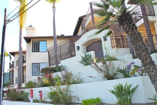 2828 Famosa Blvd. #101, San Diego, CA 92107 (#190015096) :: Cane Real Estate