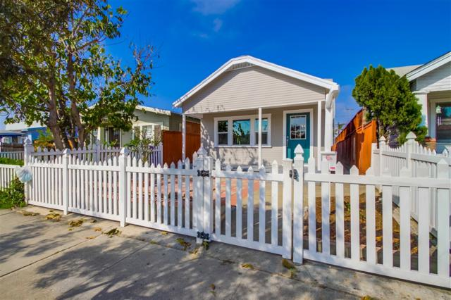 3758 Van Dyke Ave, San Diego, CA 92105 (#190015098) :: Cane Real Estate