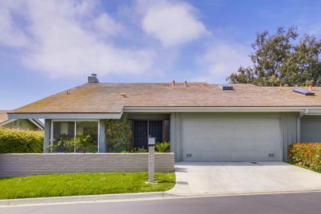 5582 Caminito Herminia, La Jolla, CA 92037 (#190015103) :: Coldwell Banker Residential Brokerage