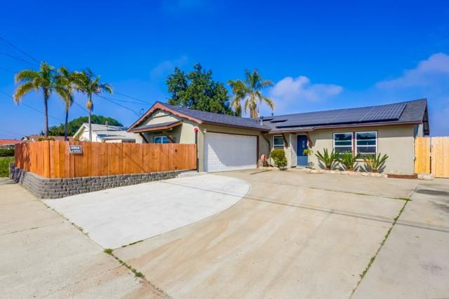 1614 Watwood Rd, Lemon Grove, CA 91945 (#190015106) :: Neuman & Neuman Real Estate Inc.