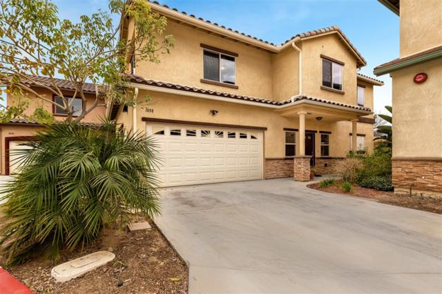 1058 Calle Las Palmas, El Cajon, CA 92021 (#190015133) :: Coldwell Banker Residential Brokerage