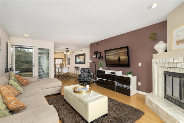 4887 Bella Pacific Row #241, San Diego, CA 92109 (#190015136) :: Keller Williams - Triolo Realty Group