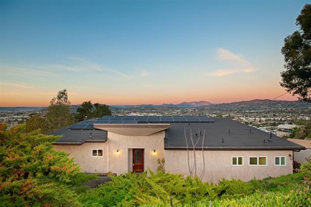 1218 Merritt Dr, El Cajon, CA 92020 (#190015139) :: Welcome to San Diego Real Estate