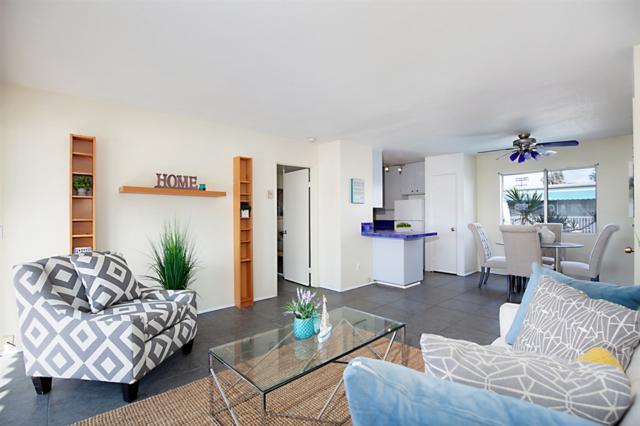 4404 Bond St N, San Diego, CA 92109 (#190015146) :: Keller Williams - Triolo Realty Group