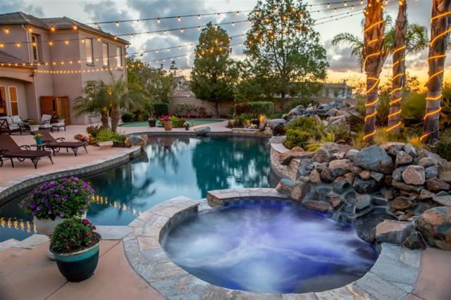 14722 Old Creek Rd, San Diego, CA 92131 (#190015147) :: Coldwell Banker Residential Brokerage