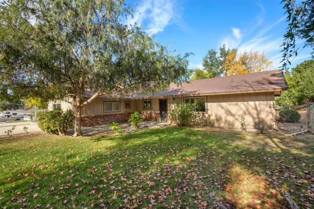1862 Chapulin Ln, Fallbrook, CA 92028 (#190015149) :: Neuman & Neuman Real Estate Inc.