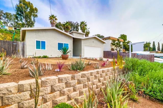 8789 Bigford St, Spring Valley, CA 91977 (#190015153) :: Coldwell Banker Residential Brokerage