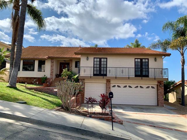 218 Hawthorne Cir, Vista, CA 92083 (#190015156) :: Coldwell Banker Residential Brokerage