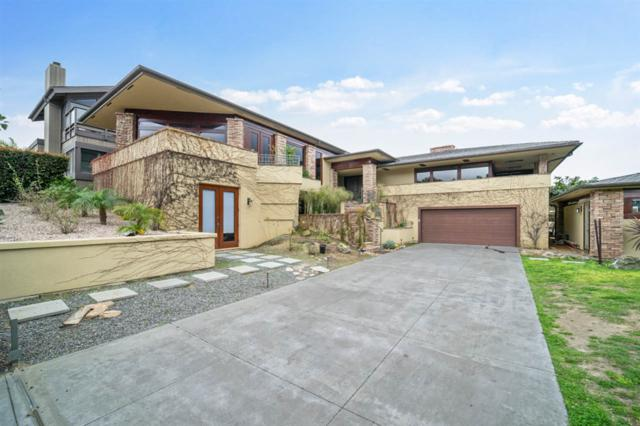 4443 Pescadero  Ave, San Diego, CA 92107 (#190015164) :: Keller Williams - Triolo Realty Group
