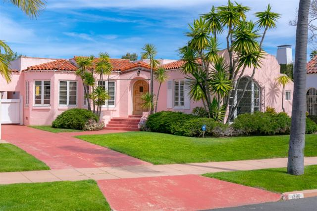 1208 Myrtle Ave, San Diego, CA 92103 (#190015169) :: Neuman & Neuman Real Estate Inc.