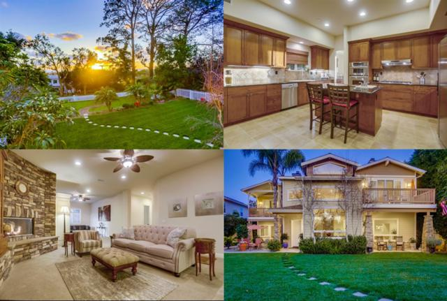 1546 Oak Ave, Carlsbad, CA 92008 (#190015172) :: The Yarbrough Group