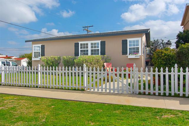 3993 Kendall St, San Diego, CA 92109 (#190015206) :: The Yarbrough Group
